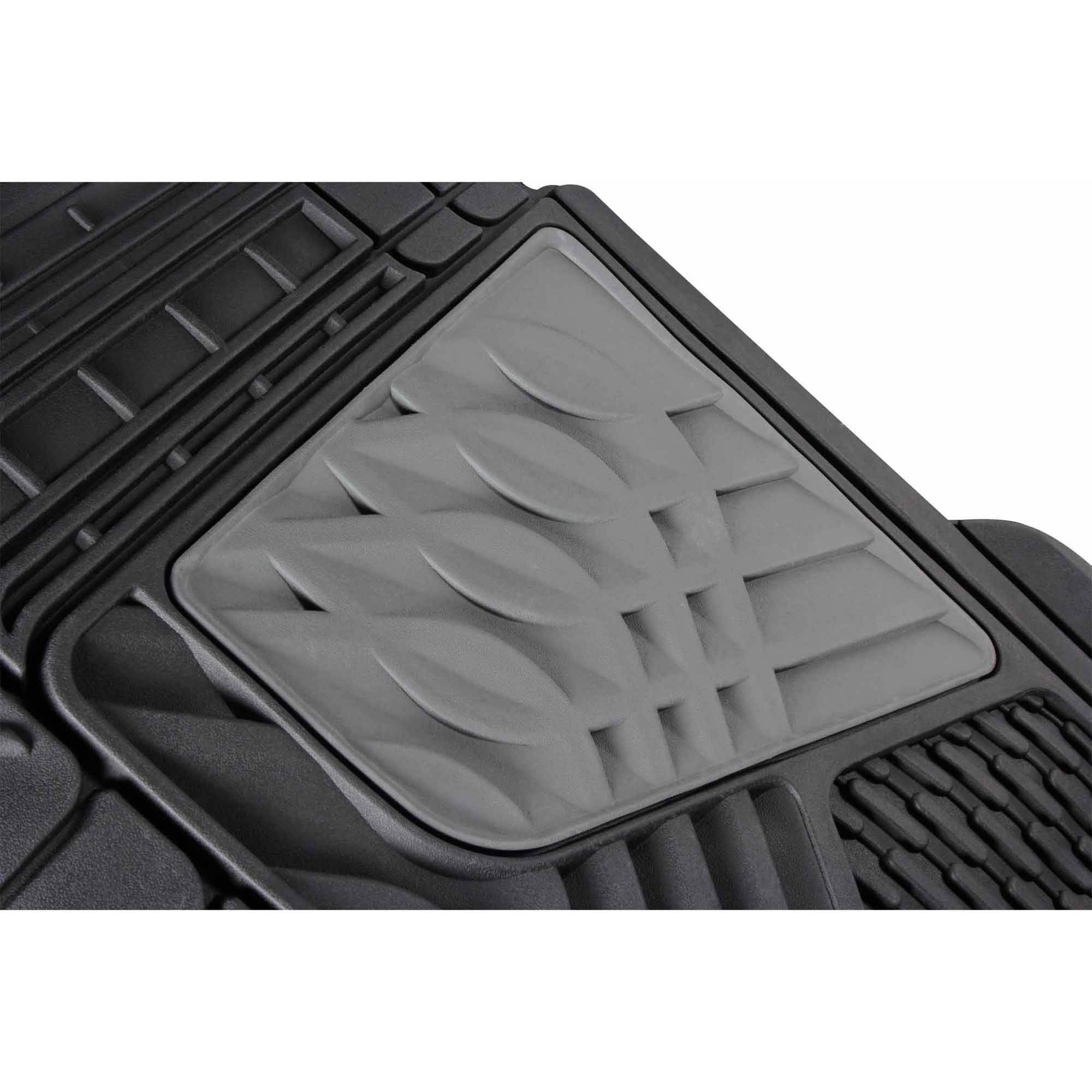 for r fit co floor green emerald all car auto weather sedan mats suv nongzi custom