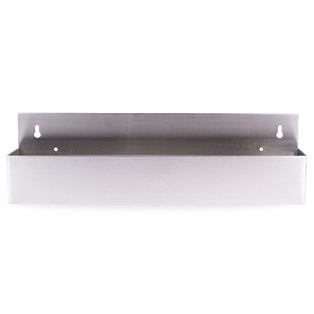 Bar Speed Rail - Stainless Steel - 22