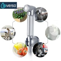 Bathroom Shower Faucet Set Waterfall Shower Faucets Thermostatic Mixing Valve Thermostatic Shower Handheld Bidet Spray Shower