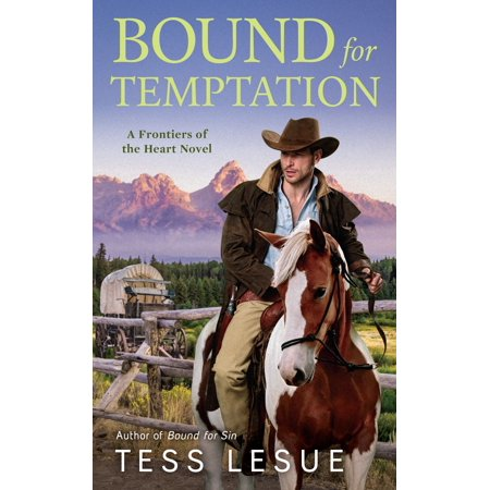 Bound for Temptation - eBook