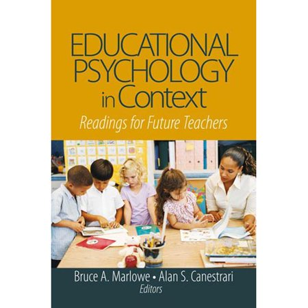 Educational Psychology in Context: Readings for Future ...