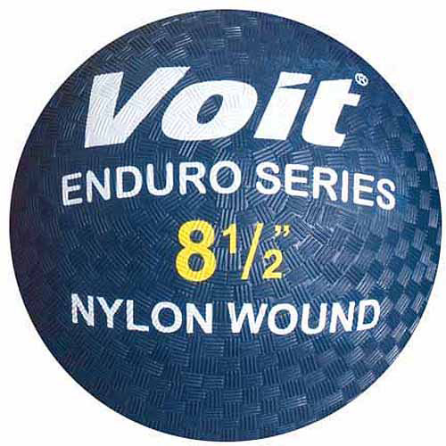 "Voit Enduro 8-1/2"" Playground Ball"