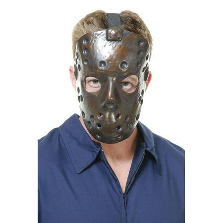 Psycho Mask](Halloween Psycho Mask)