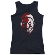American Horror Story The Clown Juniors Tank Top Shirt
