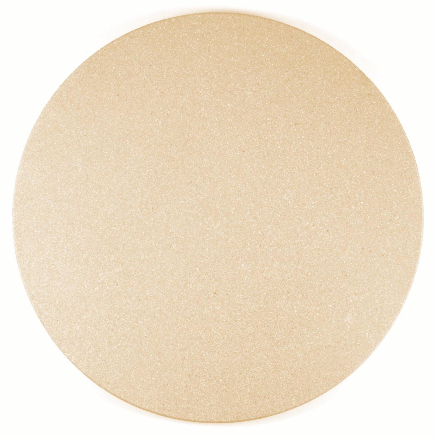 14-Inch Round Baking Stone, Made in the USA By Old Stone ...