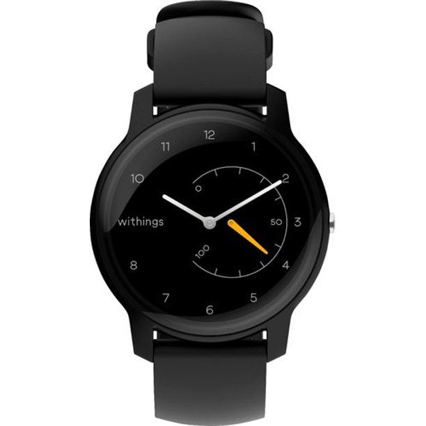 Withings - Move Activity Tracker - Black
