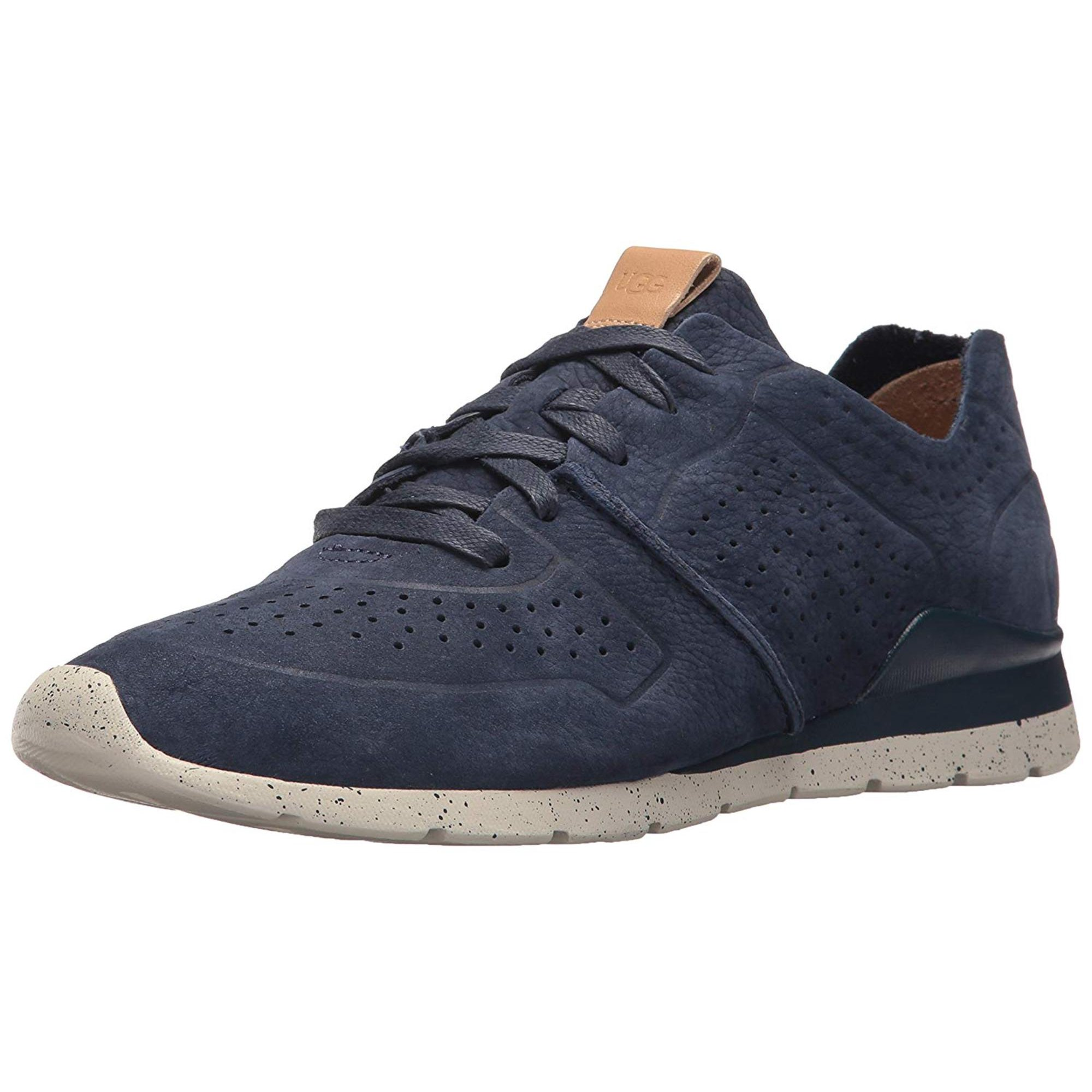 d2978b17553 Ugg Australia Womens tye Low Top Lace Up Fashion Sneakers | Walmart ...