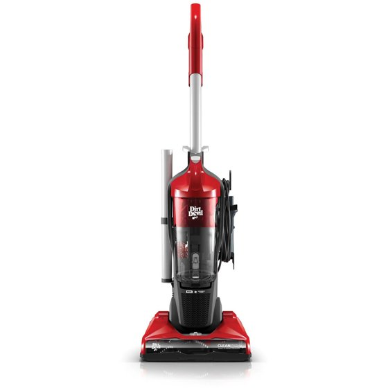 Dirt Devil Power Max Bagless Upright Vacuum UD70163