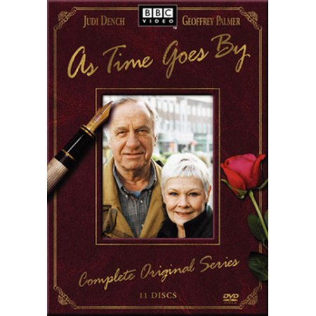 Nonlinear Time Series (As Time Goes By: Complete Original Series)