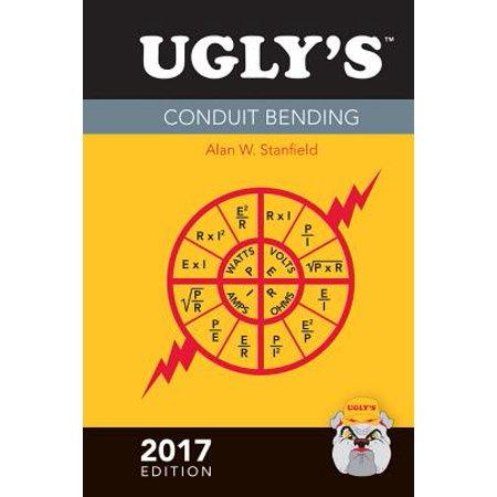 College Halloween Ideas 2017 (Ugly's Conduit Bending, 2017)