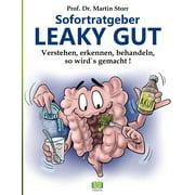 Sofortratgeber Leaky Gut - eBook
