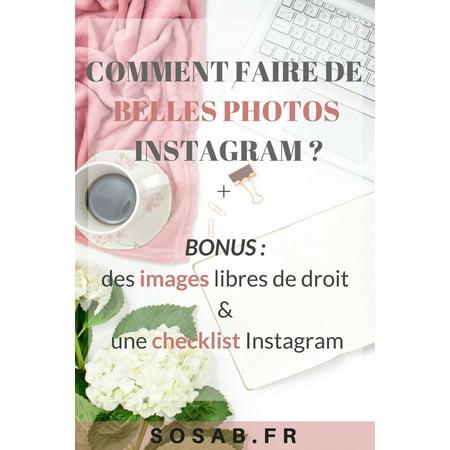 Comment faire de belles photos Instagram ? - - Belles Photos De Halloween