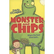 Monster and Chips by