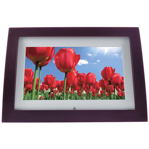 "Sylvania SDPF1088 10"" Digital Photo Frame"