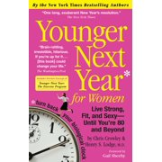 Younger Next Year for Women - Paperback