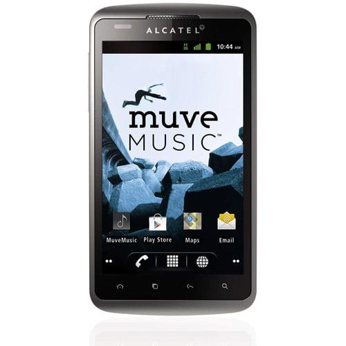 Samsung Handset Alcatel Authority Adr3010c