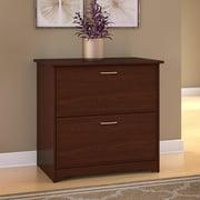 Bush Furniture Copper Grove Daintree Lateral File Cabinet