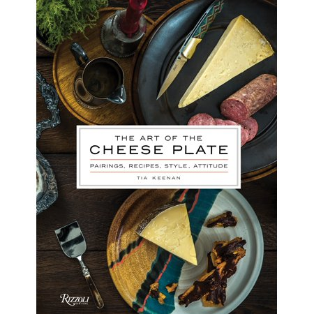 The Art of the Cheese Plate : Pairings, Recipes, Style, - Halloween Cheese Ball Recipe