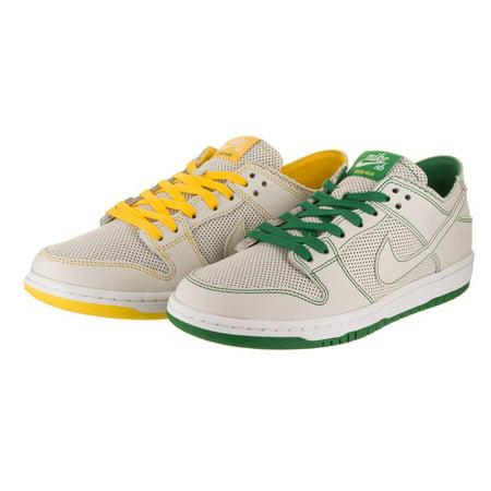 innovative design 9e464 61c0d Nike - Mens Nike SB Zoom Dunk Low Pro Decon QS Ishod Wair White Aloe ...