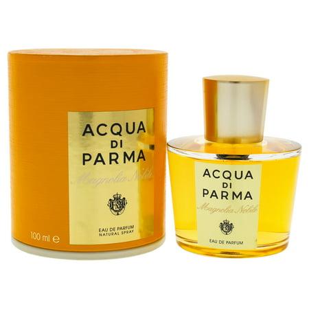 Megnolia Nobile by Acqua Di Parma for Women - 3.4 oz EDP
