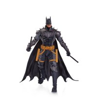 DC Comics Earth 2: Batman Action Figure, Based on the designs of the hit DC Comics title Earth 2 By DC Collectibles