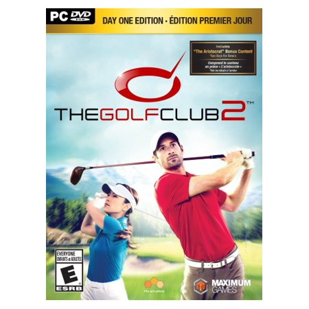 Golf Club 2: Day One Edition (PC)