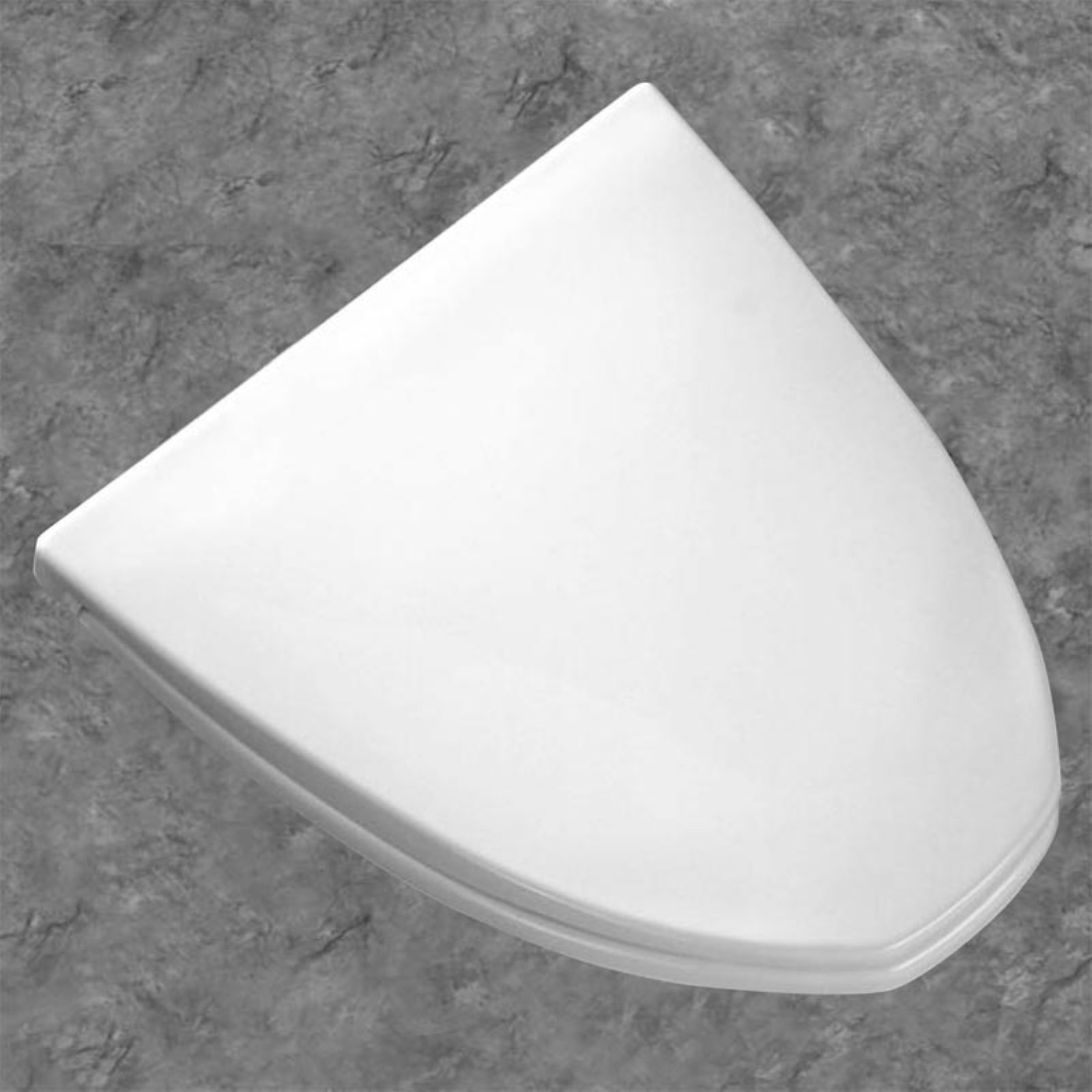 Bemis LC212 for Elongated American Standard Toilet Seat