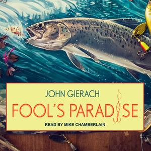 Fool's Paradise - Audiobook