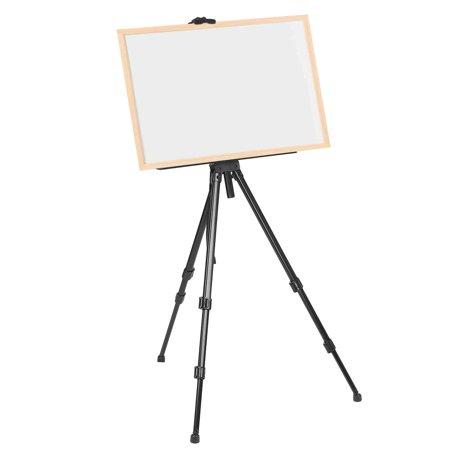 simple adjustable folding telescopic portable artist painting