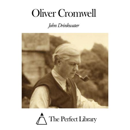 Oliver Cromwell - eBook