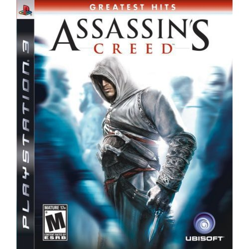 Assassin's Creed - Greatest Hit (PS3)