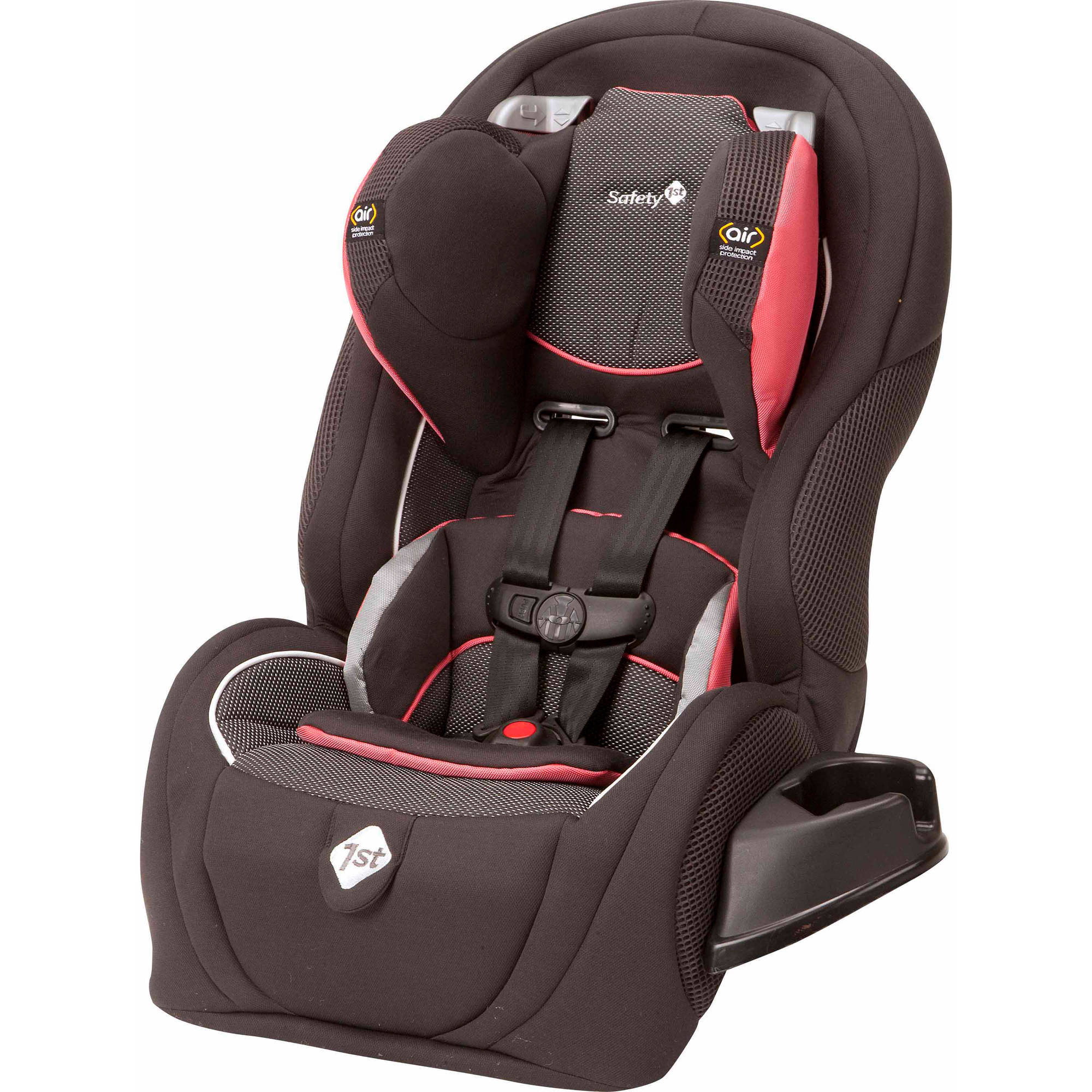 Safety 1st Complete Air 65 Convertible Car Seat, York