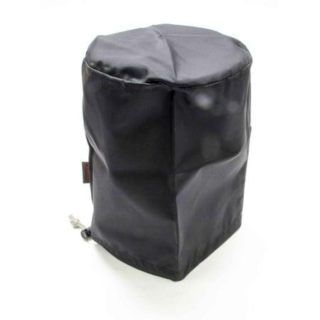 Outerwears Black Large Cap Magnetos Scrub Bag P/N 30-1264-01