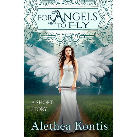 For Angels to Fly - eBook - Angel A1 Fly