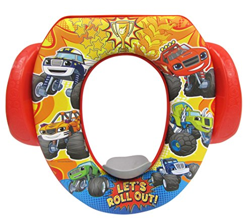 BLAZE LETS GO POTTY SEAT by Generic