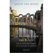 De gouden eeuw van Rome - eBook