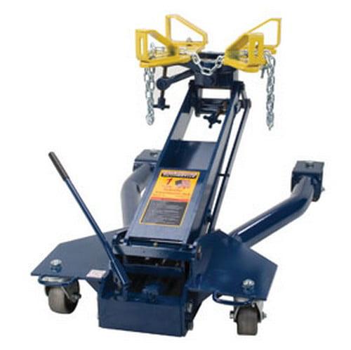 Hein-Werner Automotive HW93718 1-Ton Hydraulic Transmission Jack
