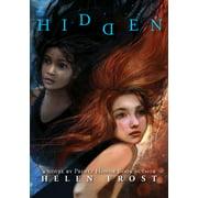 Hidden : A Novel