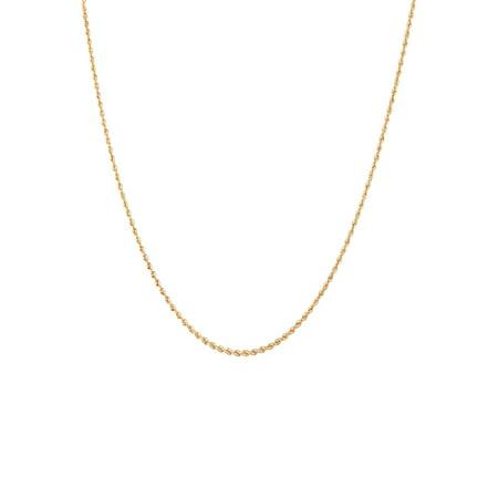 d3d219216da9c6 Brilliance Fine Jewelry - Brilliance Fine Jewelry 10K Yellow Gold 18 ...