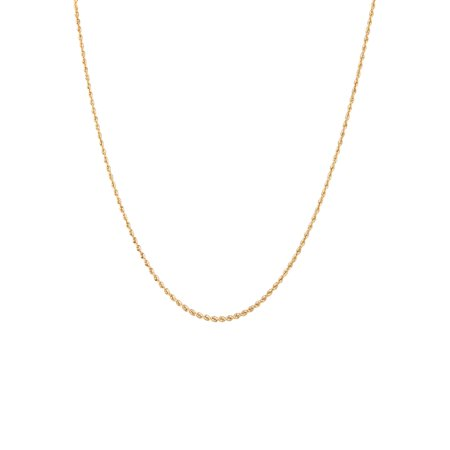 Brilliance Fine Jewelry 10K Yellow Gold 18