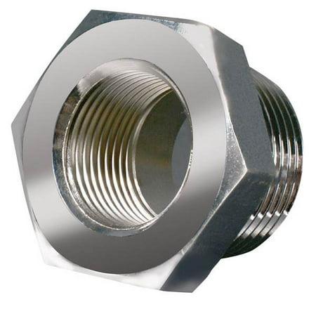 Reducer Nozzle (Apache Fuel Nozzle Hex Reducer Bushing)