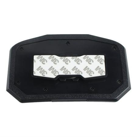 6.5 inch HUD Screen Head Up Display Car GPS Navigation Mobile Phone Holder - image 7 de 10
