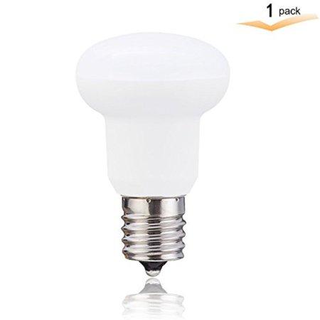 Pack Of 1 R39 Br14 Led Lighting Bulbs E17 Base 3w Light 25w