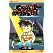 Case Closed, Volume 56