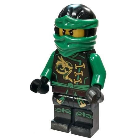 LEGO Ninjago Skybound Lloyd Minifigure [No Packaging]