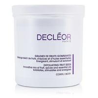 Decleor - Graines De Fruits Gommantes Exfoliating Fruit Seeds (Salon Size) -500ml/17oz