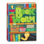 Bookworm Journal : A Reading Log for Kids (and Their Parents)