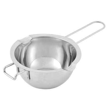 Kitchen Stainless Steel Chocolate Melting Pot Double Boiler Insert Baking Tools