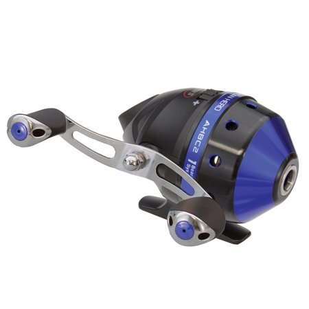 American Hero Spincast Reel, 3.1:1 Gear Ratio, 16