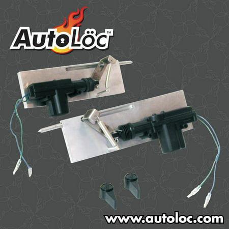 Autoloc 140929 Door Lock Kit